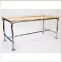Rugged Table Frame