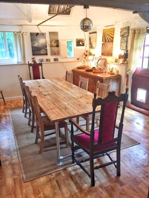 Kai's Dining Room