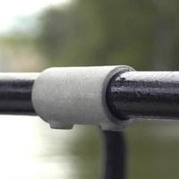Pipe Railing Coupling
