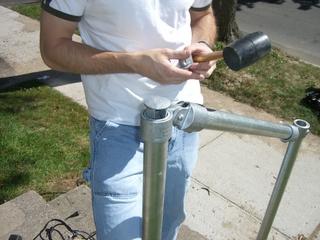 Adding the Malleable Plug