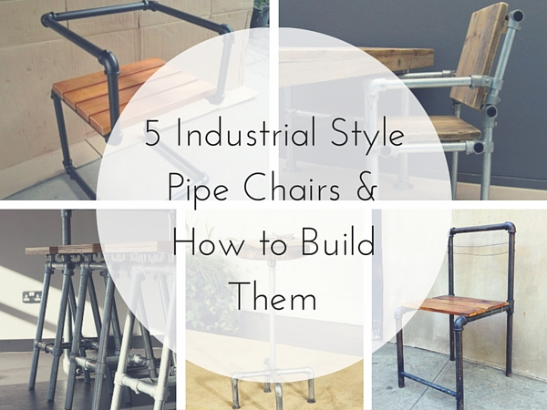 how to build pvc furniture