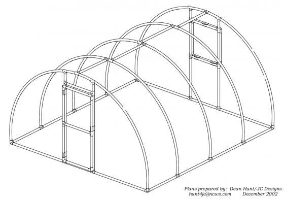 Image Result For Diy Hoop House Kit