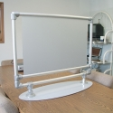 Rear Projector Screen Stand