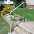 Completed Handrail
