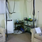 Pull-up Bar, Gymnastic Rings, and possible Hanging Chair Mount