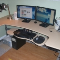 How To: Build a Custom Ergonomic Computer Desk