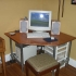 Detailed Look at Corner Computer Desk