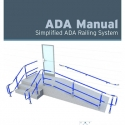 Simplified Publishes ADA Railing Manual