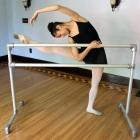 Freestanding Ballet Barres