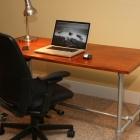 Rolling Work Desk