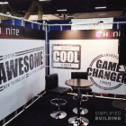 5 Easy To Assemble Trade Show Booth Displays