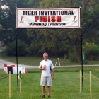 Banner Support for Local Sporting Events