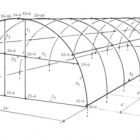 Quonset Greenhouse Plans