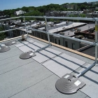 KeeGuard - Roof Top Fall Protection