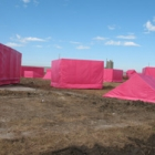 "Kee Klamp fittings play role in Brad Pitts ""Pink Project"""