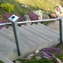Beautiful Cottage Handrail Project Added to Gallery