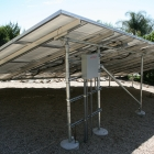 Build a Solar Panel Frame With Kee Klamp Fittings
