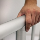 Kee Lite Smooth Aluminum Railing