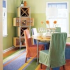 Dining Room Pipe Table (from BHG)