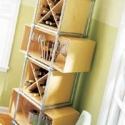 Wine Rack (from BHG)