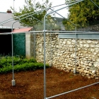 Build a Backyard Greenhouse