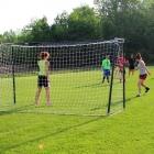 Heavy Duty Portable Soccer Goal