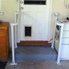 Handrail to Make Home More Accessible