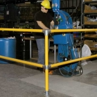 Kwik Kit Safety Railing