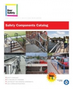 Fittings & Railing Components