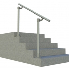 Simple Rail Handrail Kits