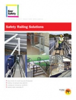 Safety Railing Solutions