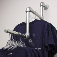 Clothing Rack Kits