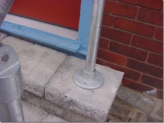 Carl Weitzmann Residential Handrail2