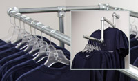 Simple Rack Clothing Racks