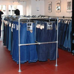 Clothing Rack Photo Gallery