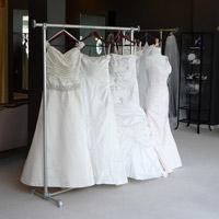 Custom Retail Clothing Racks