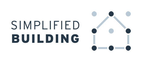 Simplified Building Brand Gets an Update Image