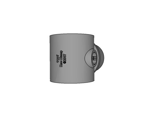 114 - Verbinder für individuelle Winkel