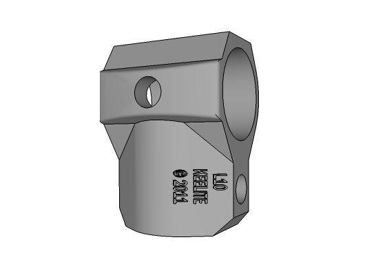 L10 - 90° Verbinder