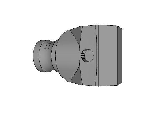 L114 - Té pivot