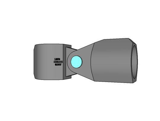 LC50 - Articulation à 1 entrée